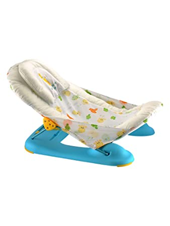 Mee Mee Baby Bather  White Buy Mee Mee Baby Bather  White  Online at Low Prices in India  . Mee Mee Baby Bather Online India. Home Design Ideas