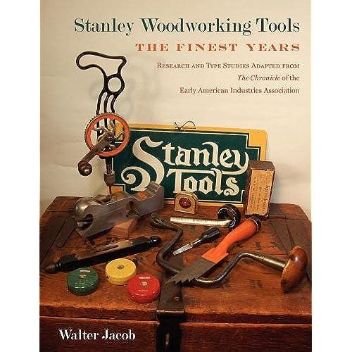 Antique Woodworking Tools: Amazon.com