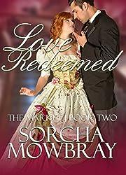 Love Redeemed (The Market Series)