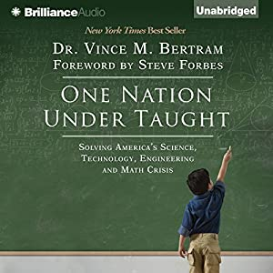 One Nation Under Taught Audiobook