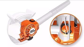 Stihl BG 56 Gasolina Blas dispositivo/Soplador de hojas: Amazon.es: Bricolaje y herramientas