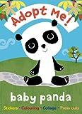 Adopt Me! Baby Panda