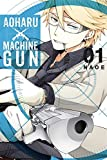 Aoharu X Machinegun, Vol. 1