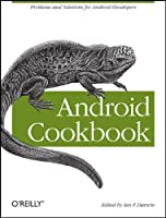 Android Cookbook Front Cover