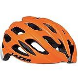 Lazer Blade Helmet Matte Orange/White, M Review
