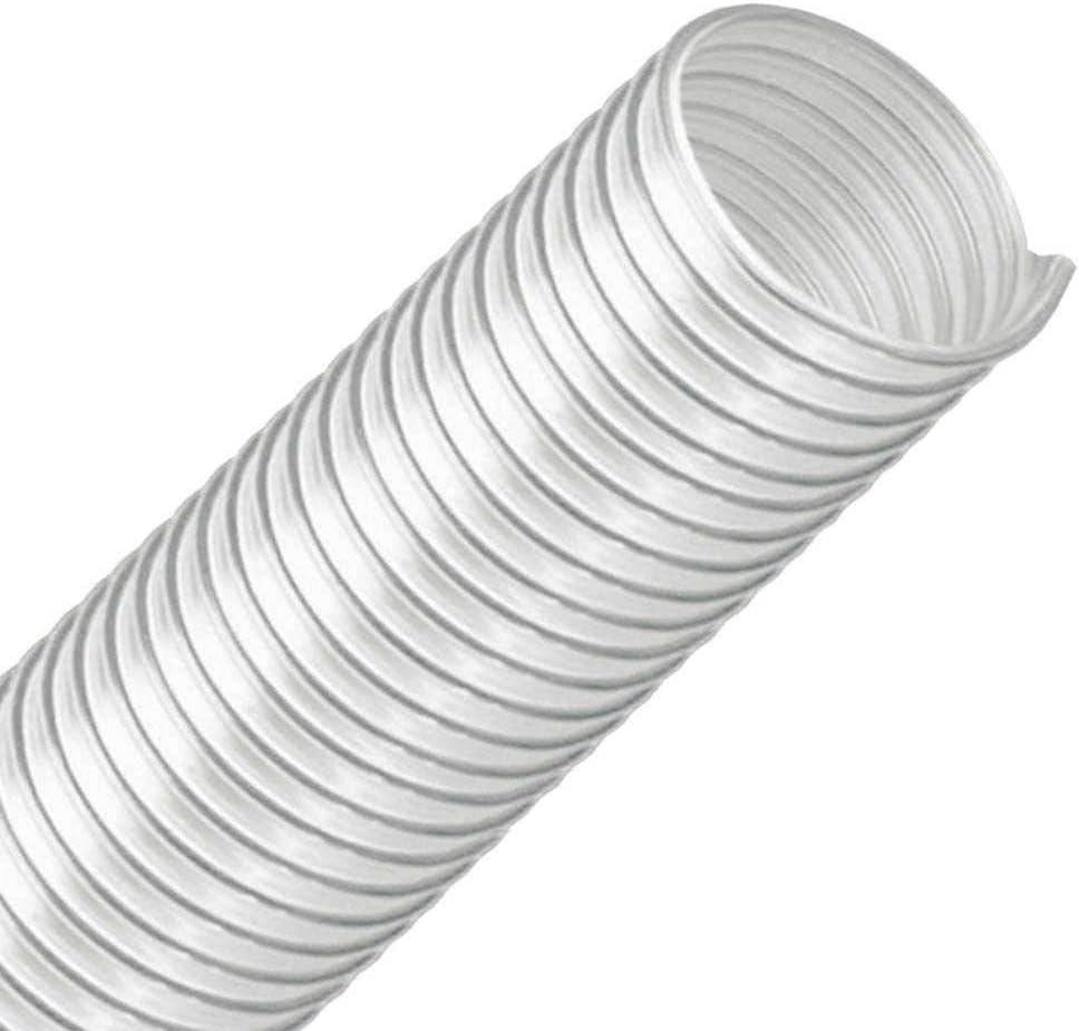 VIDEFLEX SI-AS FDA - Manguera para alimentos (76 mm, 3 pulgadas ...