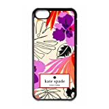 Hard Plastic Cover case Kate spade New York logo handbag Just do it design iPhone 5s for you case¡ê?Kate spade New York Classic style 4