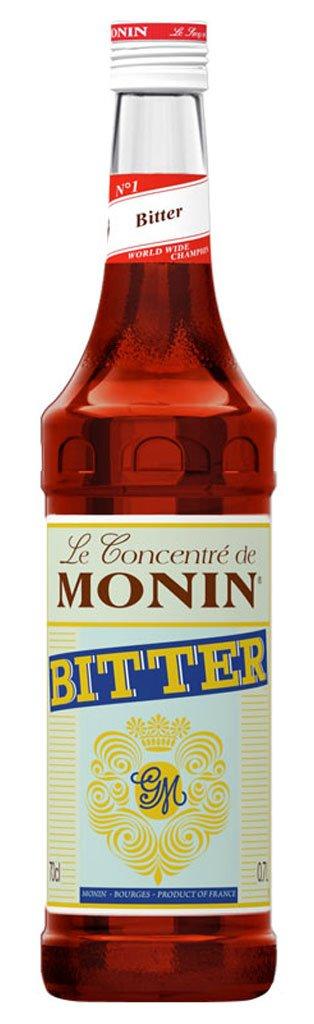 Monin Bitter 700ml [Food & Beverage] by Monin