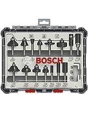 Bosch Professional groeffreesset