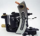 Professional tattoo tattoo machine manual coil play secant fog machine