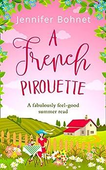 French Pirouette Jennifer Bohnet ebook product image