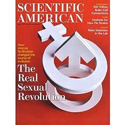 Scientific American, January 2011