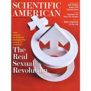Scientific American, January 2011 Periodical
