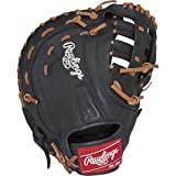 Rawlings Gamer Series 12.5In 1St Baseman's Mitt RH