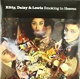 Daisy & Lewis Kitty: Smoking in Heaven (Gatefold) [Vinyl LP] (Vinyl)