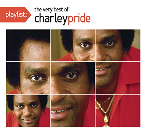 Playlist: The Very Best of Charley Pride (Play With The Best)