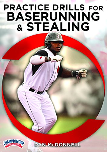 Baseball Baserunning Drills (Practice Drills for Baserunning)