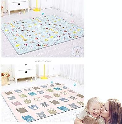 luuna Almohadilla de Espuma para niños Espesante para bebés ...
