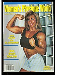 WOMEN #39;S PHYSIQUE WORLD SEPT 1994-RHONDA JORGENSON--FBB FN