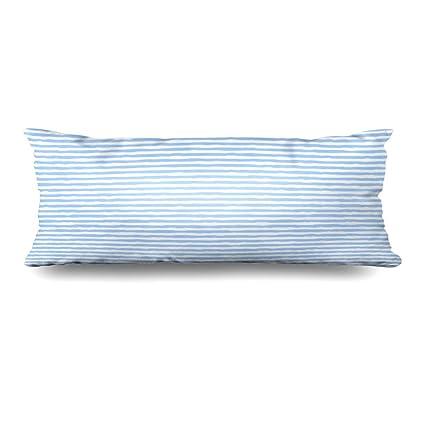 Terrific Amazon Com Ahawoso Body Pillows Cover 20X54 Inches Creativecarmelina Interior Chair Design Creativecarmelinacom