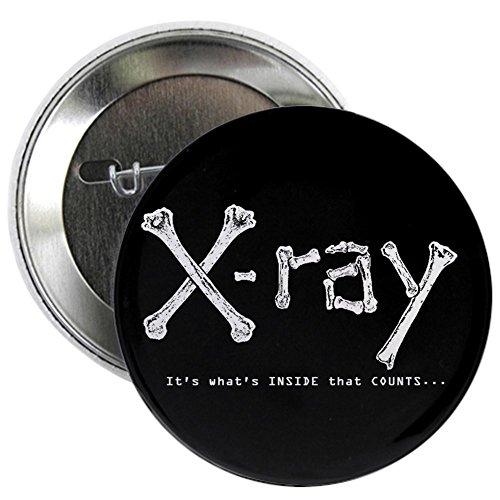 CafePress Xray Square 2.25
