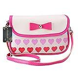 Donalworld Women Popular Fashion Plaid Series Crossbody Bag Candy Bag Pattern 9