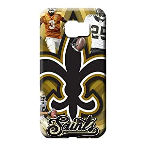 samsung galaxy s6 phone cover case Snap Collectibles For phone Cases new orleans saints