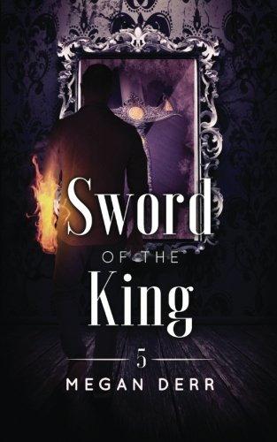 book cover of Sword of the King