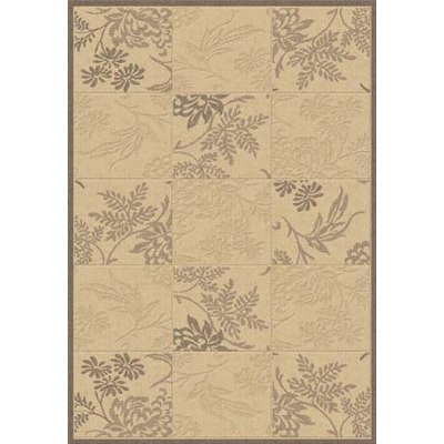 Machine Piazza Dynamic Rugs - Outdoor Area Rug, Dynamic Rugs Piazza Collection 7'10
