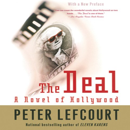 The Deal: A Novel of - Hollywood Macys