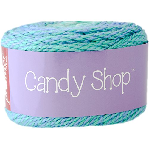 jelly bean yarn - 4