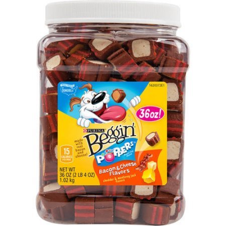 Purina-Beggin-Party-Poppers-Bacon-Cheese-Flavors-Dog-Snacks-36-Ounce-Canister-36OZ