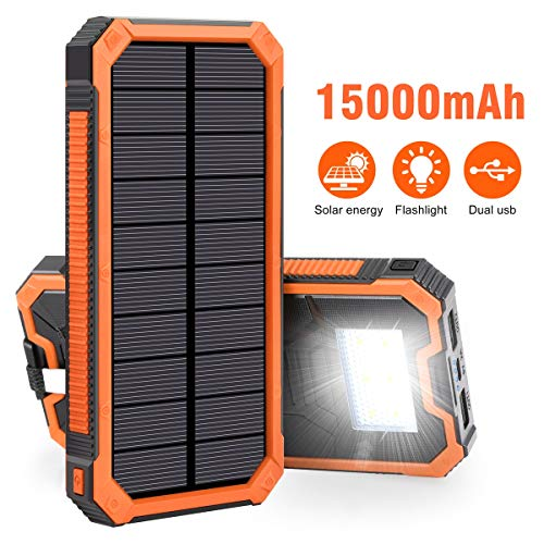 solar power charger usb - 4