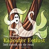 Kabouter Eetlust - Het Spook en de Reus, Ties Havinga, 1291378170