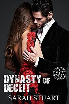 Dynasty of Deceit: A Showbiz Family Saga (Royal Command Book 3) by [Stuart, Sarah]