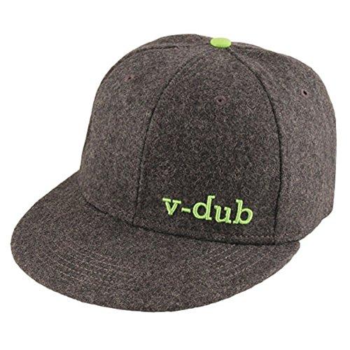 genuine-volkswagen-vw-driver-gear-wool-v-dub-cap