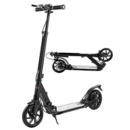 Patinetes Kick Scooter for Adultos, No Eléctrico, Plegable ...