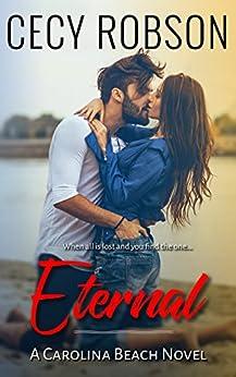 Eternal: A Carolina Beach Novel by [Robson, Cecy]