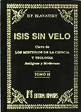Isis Sin Velo -3-Terciopelo