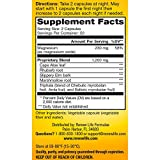 Renew Life - Cleanse More - constipation relief - non-cramping formula - dietary supplement - 100 vegetable capsules
