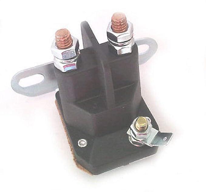 Interruptor magnético para cortacésped MTD Twin-Cut ...