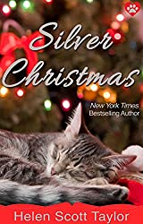Silver Christmas (Paw Prints on Your Heart Book 2)