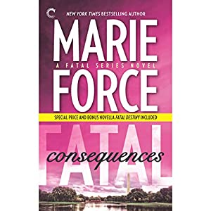Fatal Consequences Audiobook