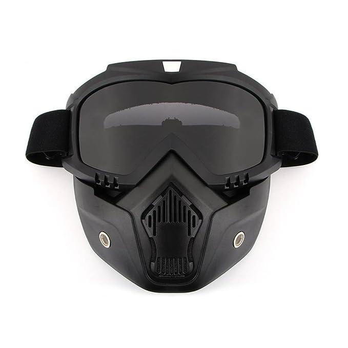 sodial masque facial moto
