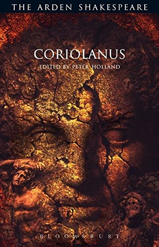 Coriolanus: Third Series (Arden ()