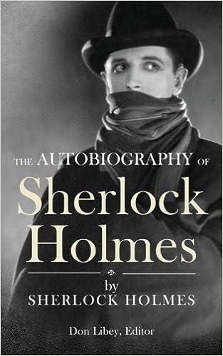 The Autobiography of Sherlock Holmes: Amazon co uk: Sherlock Holmes