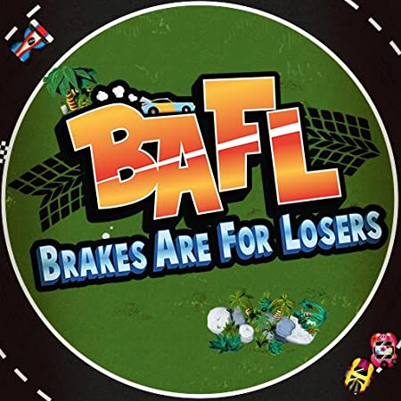 BAFL - Brakes Are For Losers [Online Game Code]