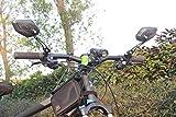 LX LERMX Bike Mirrors (Two PCS), Bar End Mountain