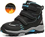 Hiking Boots Shoe Snow Boots Antiskid Steel Buckle Sole Winter Outdoor Climbing