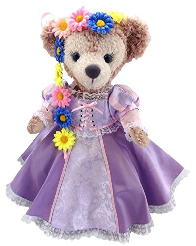 Teddy Bear Shop Alice Sherry Mae's Clothing Costumes (Tangled body non-S (Rapunzel Costumes Pattern Adults)